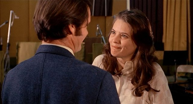 Lois Smith plays the sister of prodigal son (Jack Nicholson) in Five Easy Pieces