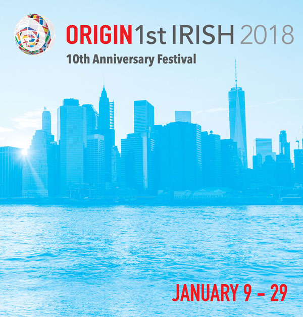 origin irish 1st