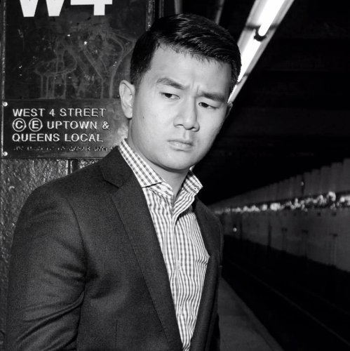 Comedian Ronny Chieng will discuss his life and career at Museum of Chinese in America on January 17