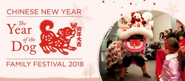 china institute new year family festival