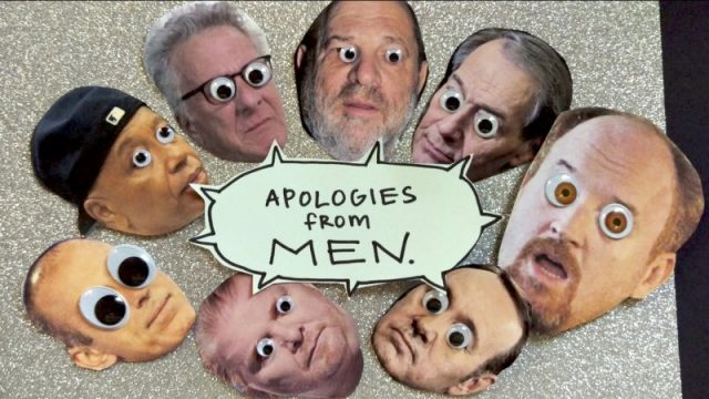 apologies from men