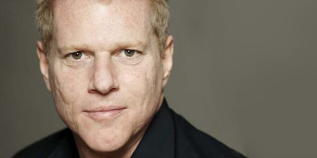 Native New Yorker  and proud American Noah Emmerich will be at JCC on March 28 for live podcast
