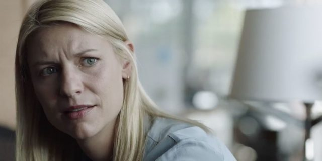 Claire Danes will discuss Homeland with executive producer and director Lesli Linka Glatter at Tribeca Film Festival