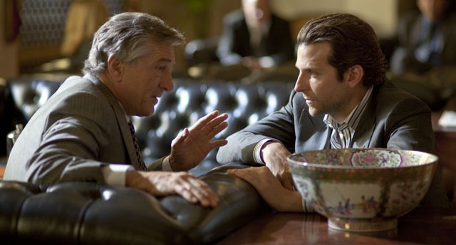 Robert De Niro and Bradley Cooper will sit down for a Tribeca Talk on April 21