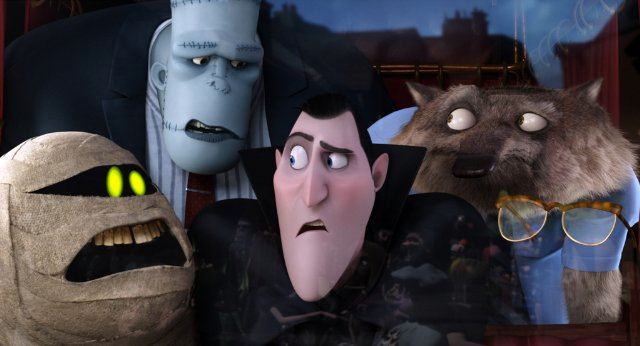 Tribeca Film Festival will host a special free presentation of Hotel Transylvania with a dance party, costume parade, trivia contest, and more