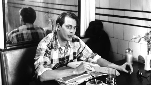 Steve Buscemi will take part in twenty-fifth anniversary screening of In the Soup