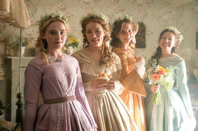 Tribeca Film Festival will go inside the making of Little Women