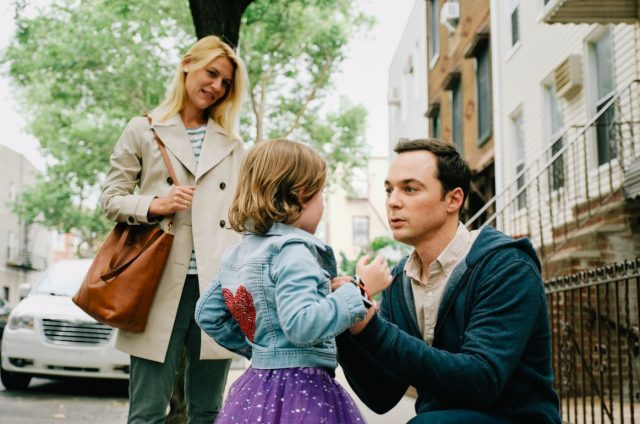 Claire Danes and Jim Parsons will be at Milk Studios on May 20 to discuss their new film, A Kid Like Jake