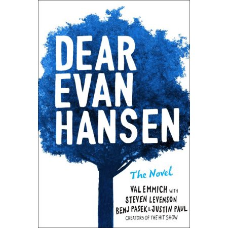 Steven Levenson, Benj Pasek, Justin Paul, and Val Emmich will discuss the making of the Dear Evan Hansen novel at BookCon