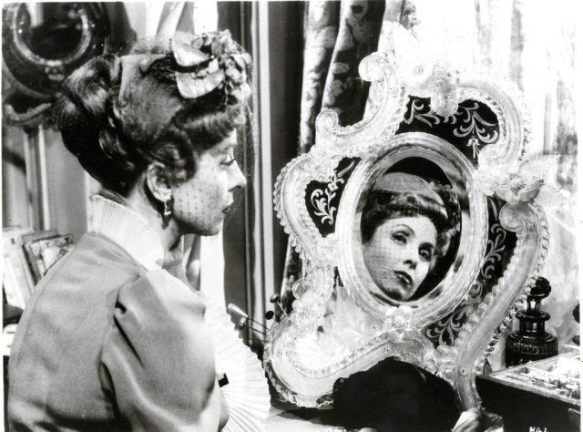 The Earrings of Madame De . . .