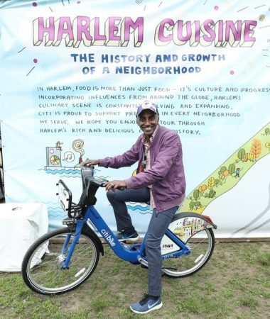 (photo by Rob Kim/Getty Images for Harlem EatUp!)