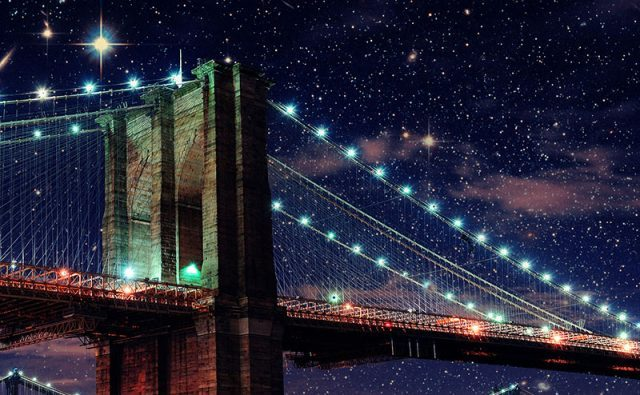 World Science Festival features free stargazing in Brooklyn Bridge Park
