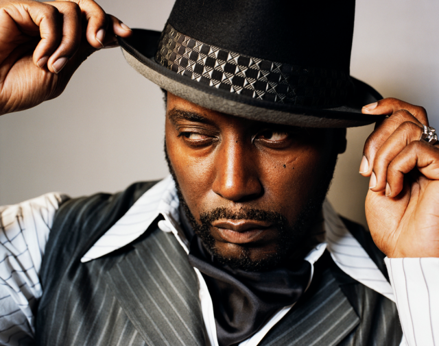 Big Daddy Kane celebrates thirty years since his debut record in Coney Island on June 20