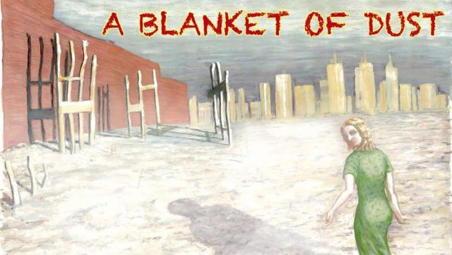 blanket of dust 2