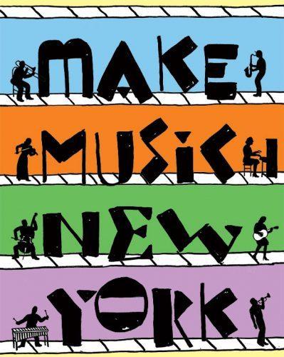 make music new york