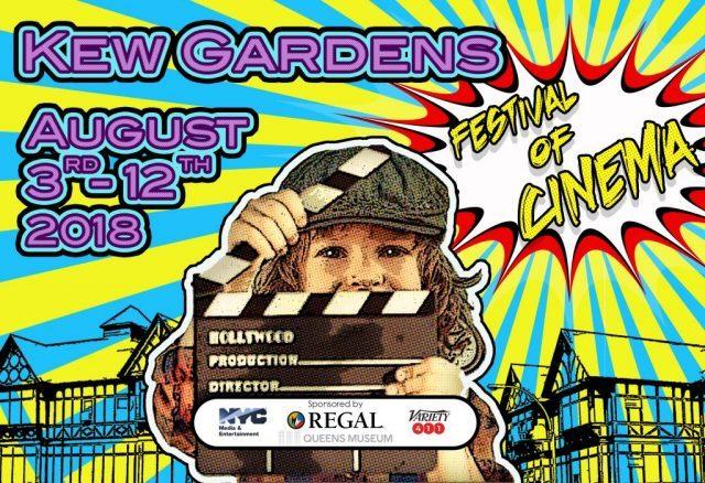 kew gardens film festival 2