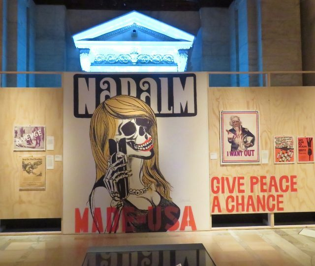 NYPL explores the 1960s counterculture movement in multimedia exhibit (photo by twi-ny/mdr)