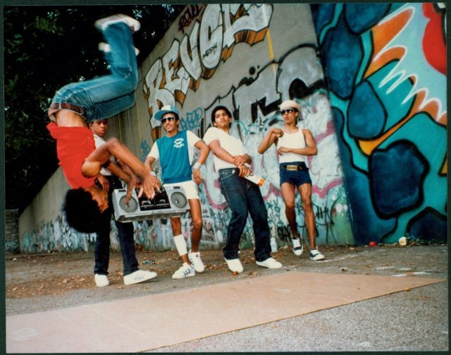 Wild Style will celebrate its thirty-fifth anniversary with special guests on August 9