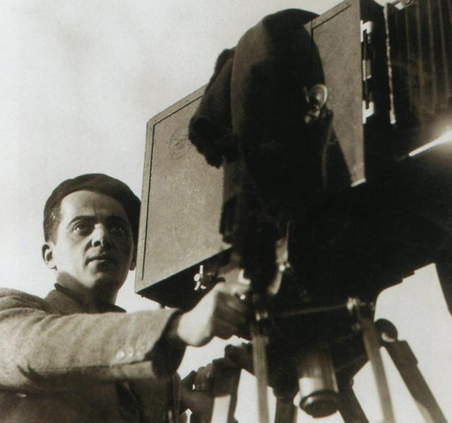 Film Forum honors Jean Vigo with 4K restorations of all four of his works, along with a bonus