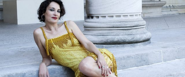 French star Jeanne Balibar will be at FIAF for three special events during October