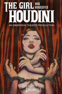 girl who handcuffed houdini