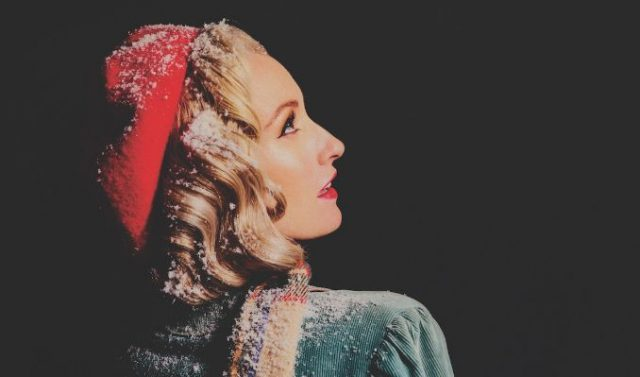 Ingrid Michaelson's twelfth annual Holiday Hop takes place at the Beacon on December 17