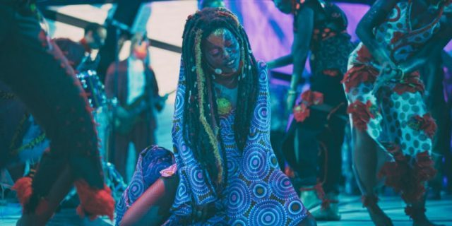 Jojo Abot's Power to the God Within will kick off National Sawdust Ferus Festival