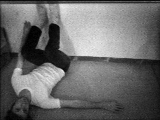 "Bruce Nauman's ""Wall/Floor Positions"" is centerpiece of Modern Mondays presentation at MoMA January 28"