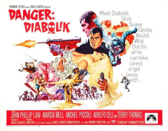 danger diabolik 2