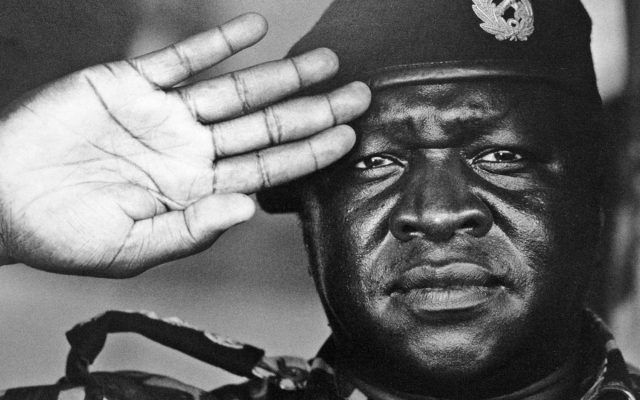 Barbet Schroeder's General Idi Amin Dada: A Self Portrait is part of MoMA film-preservation festival