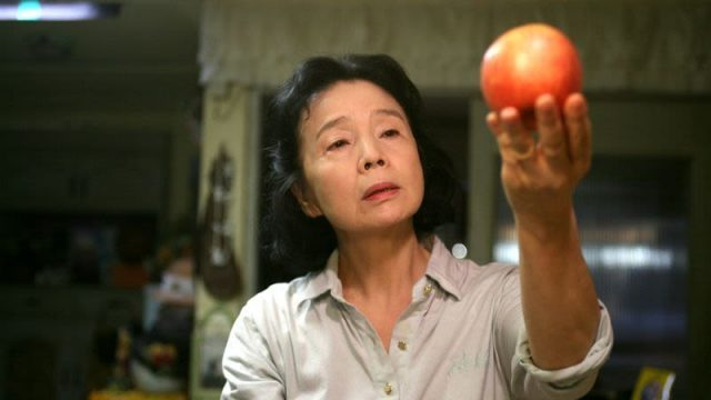 Yun Jung-hee returns to the screen for the first time in sixteen years in moving Poetry