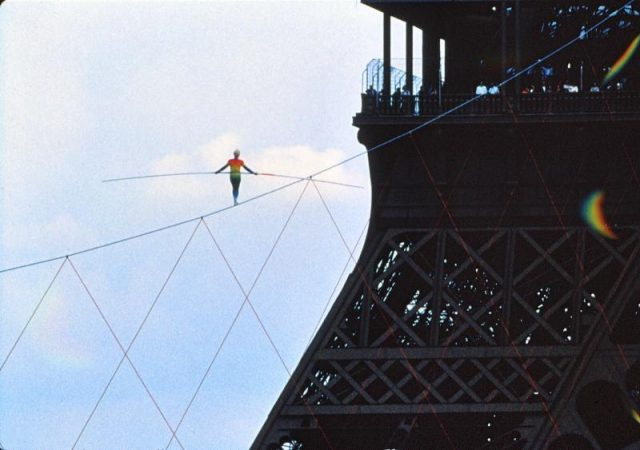 Photo: Michael Kerstgens/Collection Philippe Petit