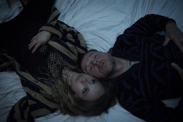 Juno Temple and Simon Pegg star in world premiere at Tribeca Film Festival