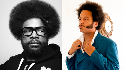 Questlove will be interviewed by Boots Riley at the Tribeca Film Festival