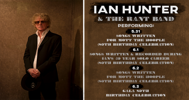 ian hunter city winery