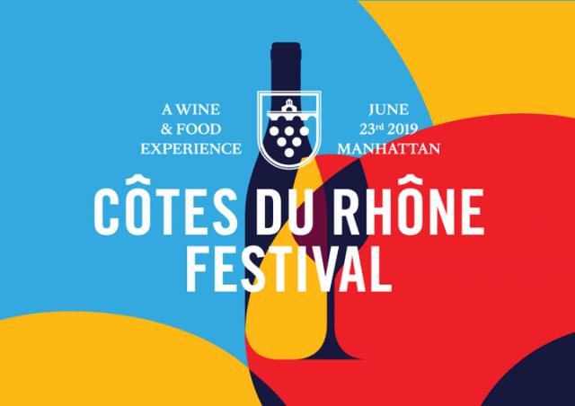 cotes du rhone festival