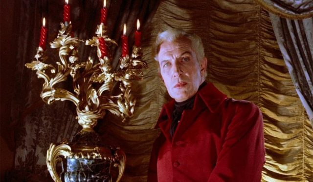 Vincent Price will be celebrated in film, food, and talk at Nitehawk Cinema on October 29