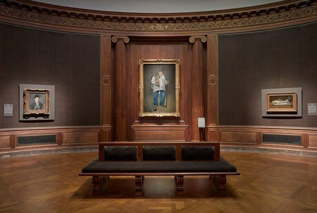(photo courtesy the Frick Collection)