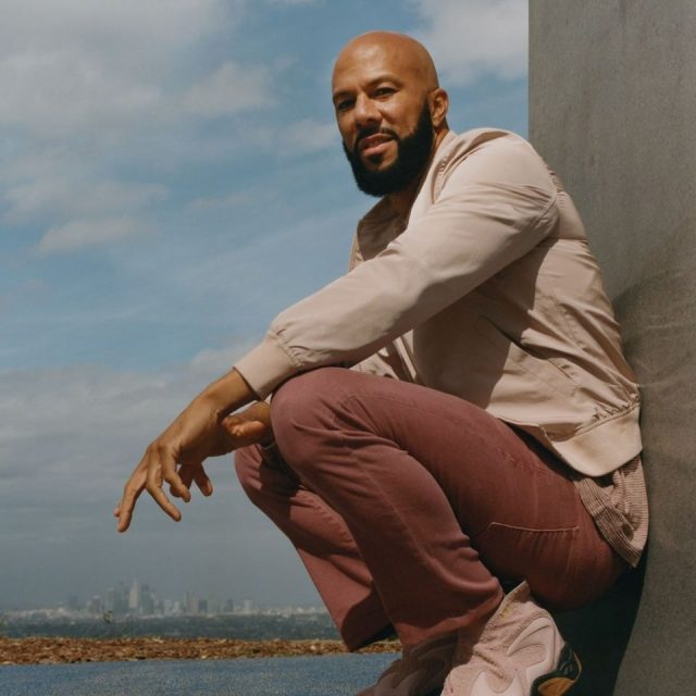 Common will sit down for a fireside chat as part of Brooklyn Museum First Saturday program this week