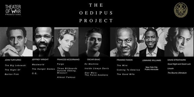 oedipus project