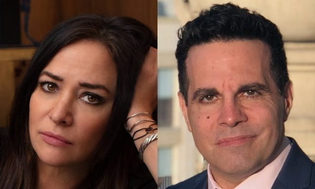 Pamela Adlon and Mario Cantone will talk about Better Things on May 5 online