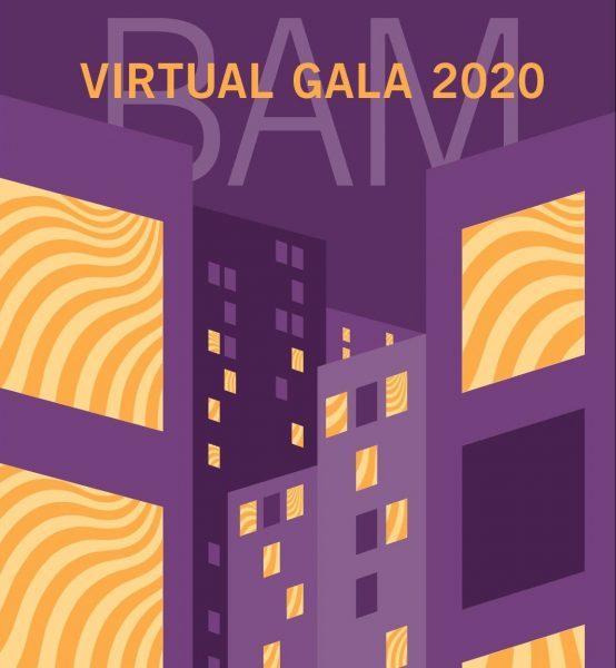 bam virtual gala