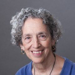 JCC Social Justice Activist in Residence Ruth Messinger will lead online panel discussion on educational inequality