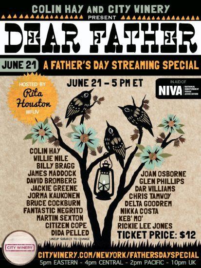 dear father