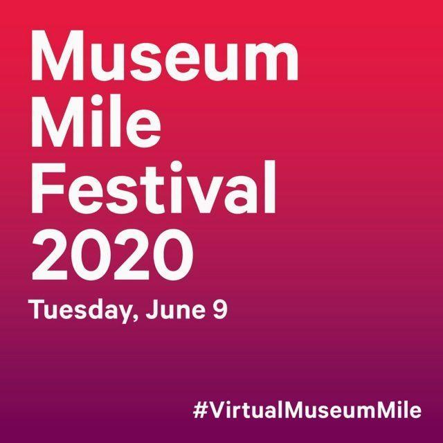 virtual museum mile