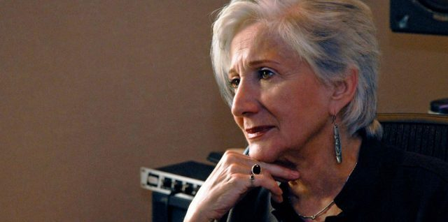 Olympia Dukakis looks back at her life and career in award-winning documentary